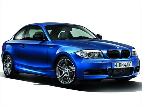 2013 BMW 1 Series 128i Coupe 2D  photo