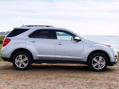 Equinox Near Me >> 2013 Chevrolet Equinox LT Sport Utility 4D Pictures and Videos - Kelley Blue Book