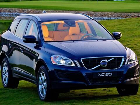 2013 Volvo XC60 3.2 Sport Utility 4D  photo