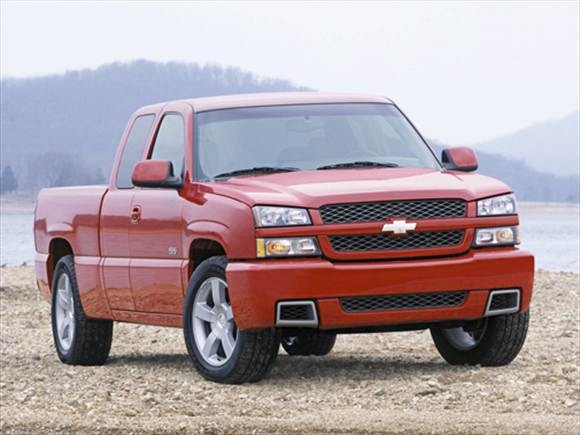2004 chevrolet silverado 1500 extended cab consumer. Black Bedroom Furniture Sets. Home Design Ideas