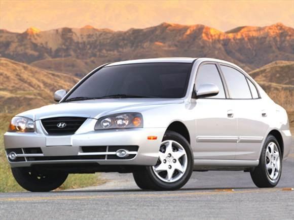 Bluebook Value Used Car >> 2005 Hyundai Elantra Blue Book Value   Autos Post
