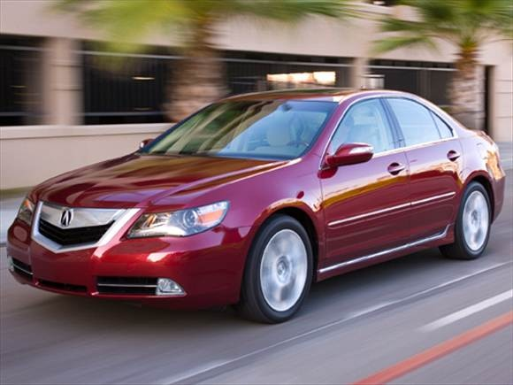 2013 acura rl redesign release date price autos post. Black Bedroom Furniture Sets. Home Design Ideas