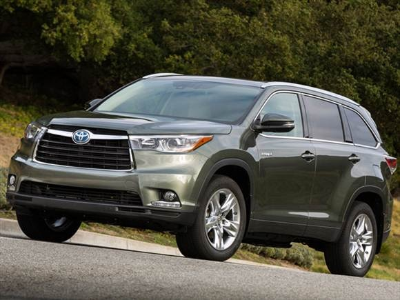 related image with new and used toyota highlander hybrid for sale the 2017 2018 best cars. Black Bedroom Furniture Sets. Home Design Ideas