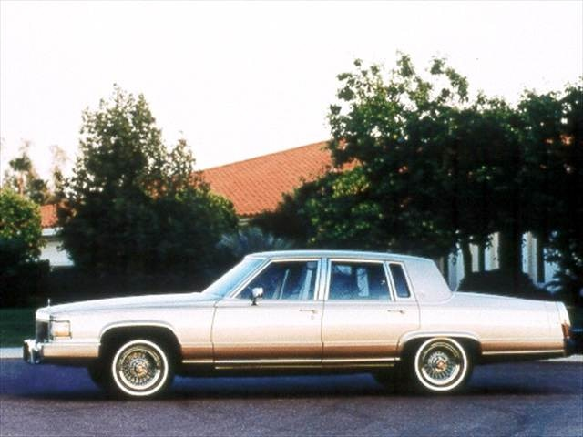 Top Consumer Rated Sedans Of 1992 Kelley Blue Book