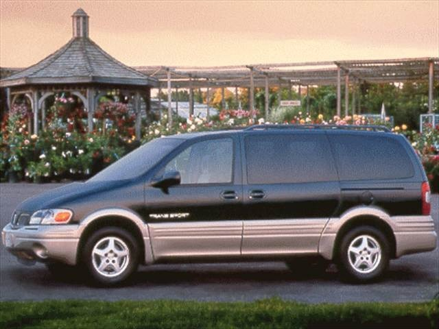 top consumer rated vans minivans of 1998 kelley blue book. Black Bedroom Furniture Sets. Home Design Ideas