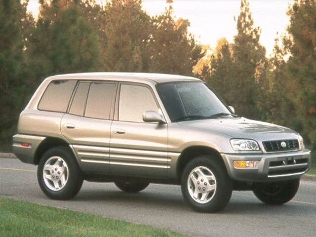 top consumer rated suvs of 2000 kelley blue book. Black Bedroom Furniture Sets. Home Design Ideas