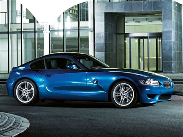 Photos And Videos 2014 Bmw Z4 Coupe History In Pictures