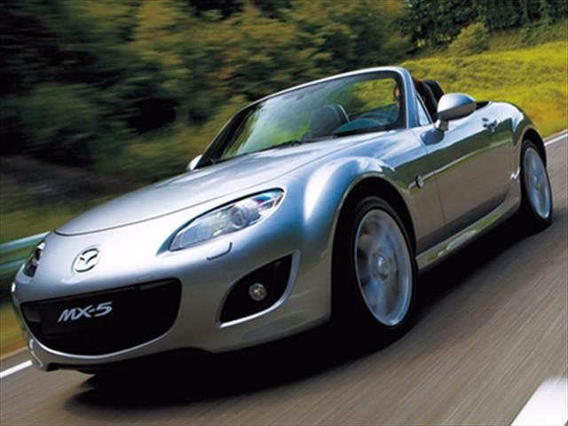 Mazda Mx 5 Miata Kelley Blue Book New And Used Car Autos