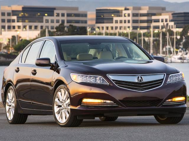 Most Fuel Efficient Hybrids of 2016