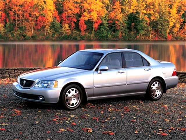 Acura RL (1996-2004)