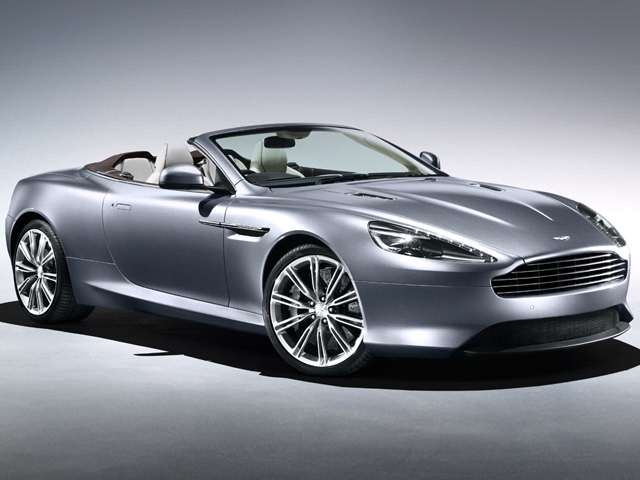 fishing boats 2012 aston martin virage. Cars Review. Best American Auto & Cars Review